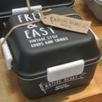 Native Heart ネイティブハート NH FREE&EASY スクエアMCランチ+箸・箸箱セット ブラック