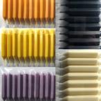 メール便可 2セットまで チョコペン(速乾性)単色 10本入り/製菓材料/業務用