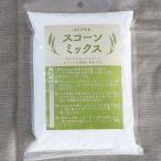 スコーンミックス180g スコーン ビスケット ホットビスケット  直径5cm×6〜8個分  製菓材料 ケーキミックス ミックス粉 (メール便可)