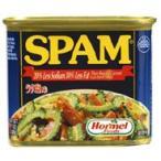 スパム(SPAM) うす塩味 340g×12缶 ホーメル  送料無料