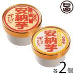 お芋のアイス 安納芋アイス(紅茶)・安納芋アイス(おもち) 各2個 ×1セット コウヤマ 熊本発の新しいスイーツ 熊本 土産 お取り寄せ  条件付き送料無料
