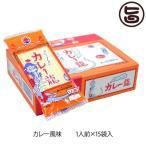 カレー龍ラーメン カレー風味 1人前15入 日の出製粉 ノンフライ麺 熊本 土産 ご当地 ラーメン  送料無料