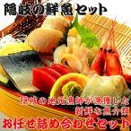 隠岐の鮮魚セット 送料無料 島根県 新鮮 魚介類 人気 贅沢 送料無料 詰め合わせ