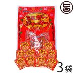 ミミガージャーキー パーティーパック 小袋10袋入り×3袋 オキハム珍味 沖縄土産におすすめ 小分けパック  送料無料
