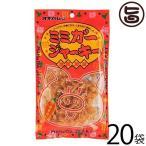 ミミガージャーキー 28g×20袋 送料無料 沖縄 人気 定番 おつまみ 珍味