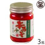 ギフト 無添加 辛みそ120g×3瓶 渋谷醸造 北海道 人気 土産 調味料 みそ 十勝本別産大豆 キムチ ビビンバ゛ 焼肉に 最適 条件付き送料無料