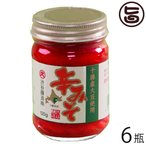 ギフト 無添加 辛みそ120g×6瓶 渋谷醸造 北海道 人気 土産 調味料 みそ 十勝本別産大豆 キムチ ビビンバ゛ 焼肉に 最適 条件付き送料無料