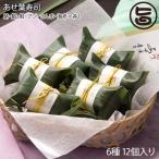 紀州 あせ葉寿司 かご盛りセット 6種12個入り 鯖 鯛 鮭 アジ さんま 海老 各2個 爽やかなあせの葉の香り 南高梅のまろやかな酸味  条件付き送料無料
