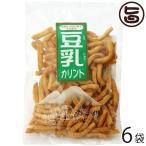 豆乳カリント 150g×6袋 条件付き送料無料 熊本県 九州 復興支援 健康管理