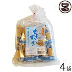 塩ちんすこう 2個入×14袋×4袋 わかまつどう製菓 沖縄 土産 人気 菓子 個包装 バラまき土産におすすめ  送料無料