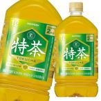 ショッピング特茶 【送料無料】サントリー 伊右衛門 特茶1L×1ケース(全12本)【特定保健用食品】
