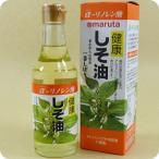 えごま油(マルタ しそ油)αリノレン酸約60%   230g(太田油脂 )