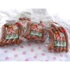 ウインナーチョリソ5本×6袋 (冷凍にて配送)  送料無料 つなんポーク  手作り