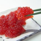 Salmon Roe - 【クール便】山正高野の筋子【一口サイズ】200g