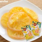 南信州菓子工房 国産100% ドライフルーツ はっさく 大袋(60g)2袋(無着色)