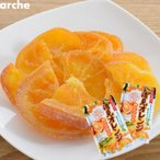 南信州菓子工房 国産100% ドライフルーツ 清美オレンジ 大袋(60g)2袋(無着色)#605
