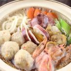北海道 つみれ海鮮鍋セット