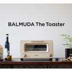 【ポイント10倍】BALMUDA(バルミューダ) The Toaster Beige リニューアルモデル スチームトースター(送料無料) ラッピング包装不可
