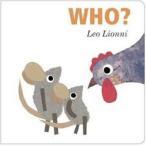 Who?  著: Leo Lionni