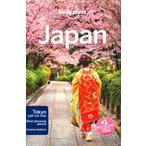 Lonely Planet : Japan