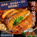 お中元 御中元 鰻 ウナギ うなぎ ギフト 鰻の蒲焼き 宮城県産 70g×2P ※冷凍