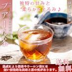 熟成した旨さ♪ プアール茶 ティーバッグ 20袋【送料無料】【プーアル茶】【健康茶】※代金引換不可 F