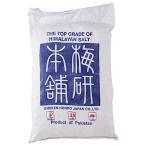 食用 岩塩 ヒマラヤ岩塩 ホワイト あら塩 25kg HACCP管理 BRC認証 ハラール認証