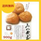 ショッピング梅 送料無料!梅干し・紀州南高梅 みつ大玉 化粧箱なし・包装なし 1kg