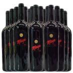 赤ワイン wine カリフォルニア 送料無料 ダラ・ヴァレ・マヤ・ナパ・ヴァレー・バーティカル 16ヴィンテージ