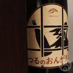 東鶴 つるの恩返し 720ml 東鶴酒造/佐賀県 クール便推奨 日本酒