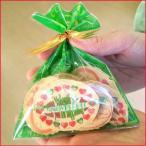 バレンタインプレゼントせんべい6枚セット(ピロ個装無し)(塩胡麻バター煎餅)