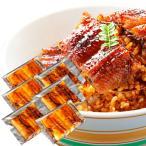 【C-6】国産 カット うなぎ 蒲焼き 6食入り (1食 約50g入り/山椒付き) ウナギ 鰻 高級 グルメ お祝い 内祝い 贈り物 食べ物