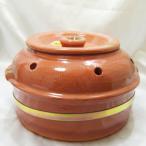 【数量限定特価】陶器 焼き芋器 ほっかほっか 石焼つぼ在庫のみ