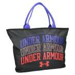 セール価格 公式 アンダーアーマー UNDER ARMOUR UAグラフィック トート コジェンダー トレーニング レディース 1364670