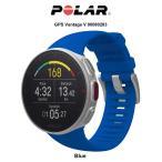(SALE)POLAR(ポラール)スポーツウォッチ デジタル腕時計 ランニング フィットネス 防水 GPS  Vantage V 90080283