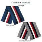 TOMMY HILFIGER(トミーヒルフィガー)マフラー ストール メンズ 1CT3359