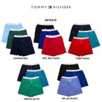 TOMMY HILFIGER(トミーヒルフィガー)ニット ボクサーパンツ 3枚セット お買い得 パック メンズ 下着 09TK019