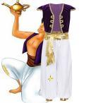 アラジン コスプレ キッズ 子供 メンズ アラビアン コスチューム ハロウィン アラビアンナイト 仮装 衣装