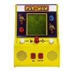 パックマン ミニ アーケードゲーム Pac-Man Mini Arcade Game 定番レトロゲーム ナムコ