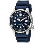 Citizen シチズン BN0151-09L プロマスター エコドライブ メンズ 腕時計 ネイビー ブルー 海外モデル
