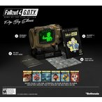 Fallout 4 Pip-Boyエディション フォールアウト4 Game of the Year Edition PS4 海外バージョン