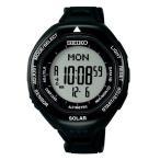 SEIKO セイコー PROSPEX プロスペックス アルピニスト ソーラー 腕時計 SBEB001 ブラック  輸入品