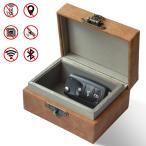 スマートキー 電波遮断ケース 電波遮断ボックス リレーアタック対策 ボックス 箱