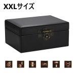 XXLサイズ リレーアタック対策 ボックス 箱 キーケース スマートキー リレーアタック ケース  ボックス リレーアタック防止  高級車 盗難防止 カーセキュリティ