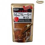 コスモ食品 直火焼 りんごカレールー甘口 170g×50個