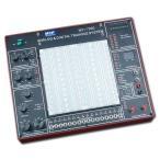 電子回路学習キット 直流電源+任意波形発生器+可変抵抗機能付き M21-7000