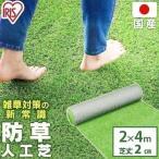 防草人工芝 芝丈2cm BP-2024 2m 4m