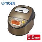 ショッピング炊飯器 炊飯器 炊飯ジャー IH炊飯ジャー XT JKT-J100 タイガー 5.5合 5合