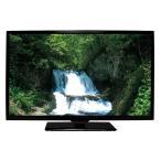 ショッピング液晶テレビ 32V型地上波デジタル放送対応ハイビジョン液晶テレビ ブラック LE-32HDG100 アズマ (D)