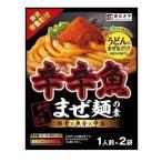 麺処井の庄監修 辛辛魚まぜ麺の素 6564 寿がきや (D)(B)